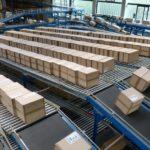 e-commerce et confinement en Espagne