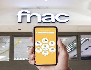 La Fnac choisit Glovo pour dynamiser son canal de vente en ligne